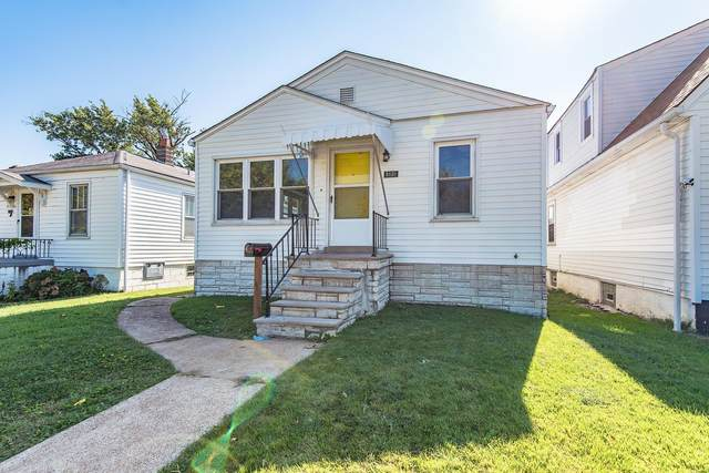5928 Victoria Avenue, St Louis, MO 63110 (#21074080) :: Clarity Street Realty