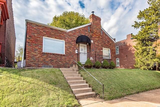 4315 Oregon Avenue, St Louis, MO 63111 (#21074087) :: Walker Real Estate Team