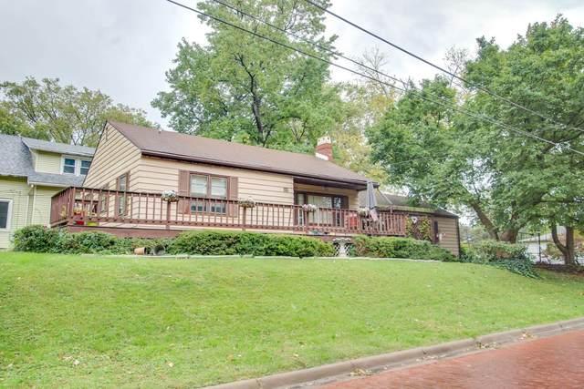 901 Condit Avenue, Alton, IL 62002 (MLS #21074130) :: Century 21 Prestige
