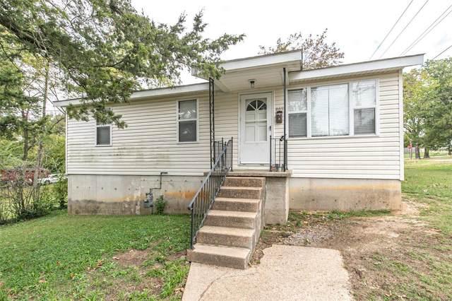 803 Hart St, Poplar Bluff, MO 63901 (#21074173) :: Innsbrook Properties