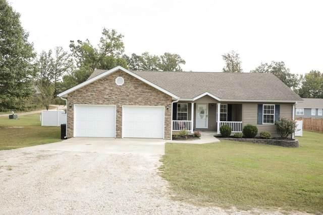 204 Crooked Pine, Poplar Bluff, MO 63901 (#21074177) :: Innsbrook Properties