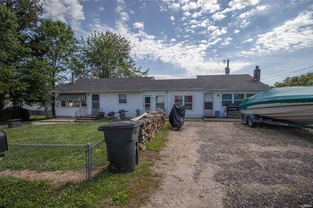 103 N Bates, Waynesville, MO 65583 (#21074191) :: Matt Smith Real Estate Group
