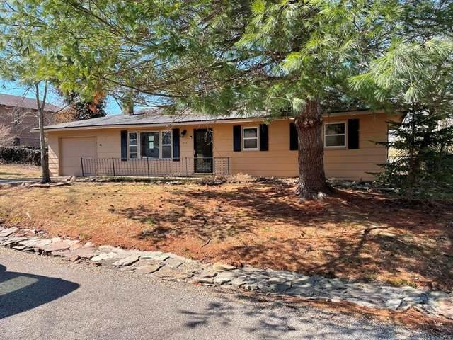535 Halbrook Street, Houston, MO 65483 (#21074217) :: Reconnect Real Estate