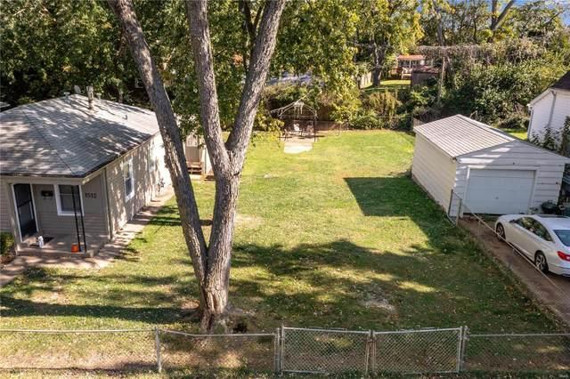 1516 Fairmount Avenue, St Louis, MO 63139 (#21074220) :: Mid Rivers Homes