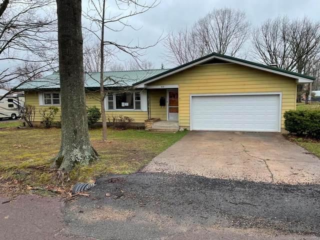 819 E Dorris Avenue, Mountain Grove, MO 65711 (#21074221) :: Reconnect Real Estate