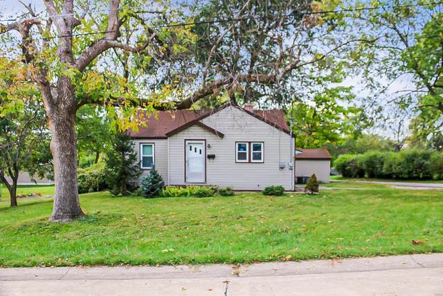 401 S Walnut, Wentzville, MO 63385 (#21074225) :: Reconnect Real Estate