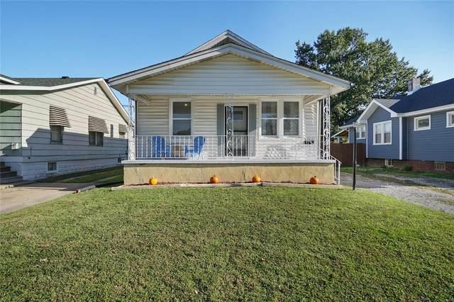 2854 Iowa Street, Granite City, IL 62040 (MLS #21074234) :: Century 21 Prestige