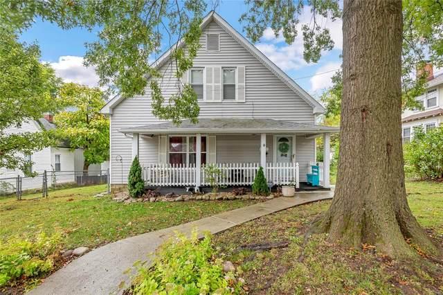 320 Boone Street, Troy, MO 63379 (#21074238) :: Innsbrook Properties