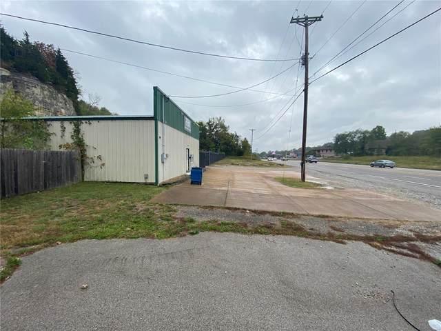 2270 N Truman Boulevard, Crystal City, MO 63019 (#21074282) :: Blasingame Group | Keller Williams Marquee