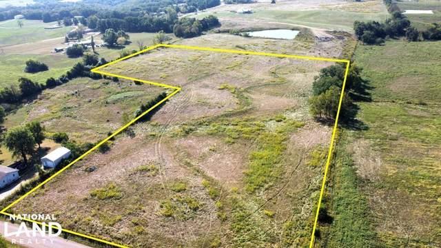 0 Calvin, Hartsburg, MO 65039 (#21074286) :: Walker Real Estate Team