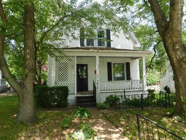 3417 Manhattan Avenue, St Louis, MO 63143 (#21074301) :: Reconnect Real Estate