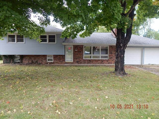 1302 Hull Valley Dr, Waynesville, MO 65583 (#21074309) :: Reconnect Real Estate