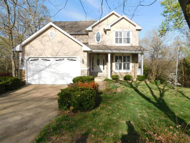 484 Champs Elysees Drive, Bonne Terre, MO 63628 (#21074312) :: Reconnect Real Estate