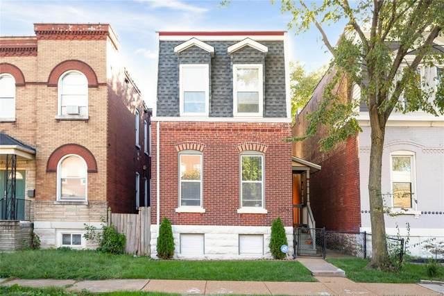 3004 S Compton Avenue, St Louis, MO 63118 (#21074332) :: Blasingame Group | Keller Williams Marquee