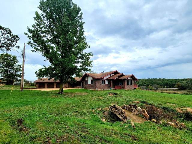 0 905 Potter Road, Willow Springs, MO 65793 (#21074335) :: Mid Rivers Homes