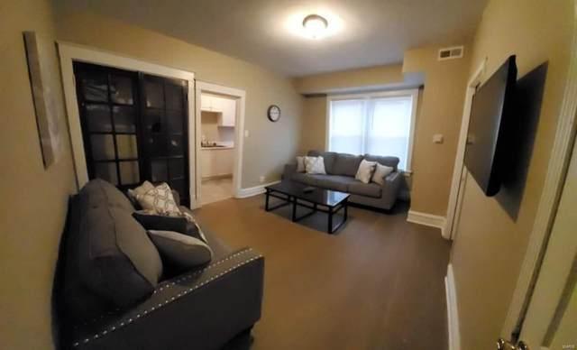 4238 Lawn Avenue, St Louis, MO 63109 (#21074356) :: Reconnect Real Estate
