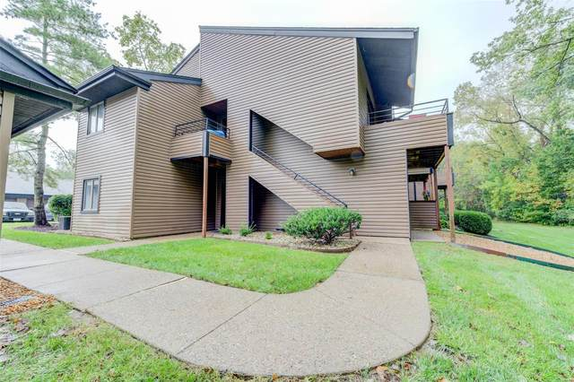 13819 Amiot Drive B, St Louis, MO 63146 (#21074388) :: Matt Smith Real Estate Group