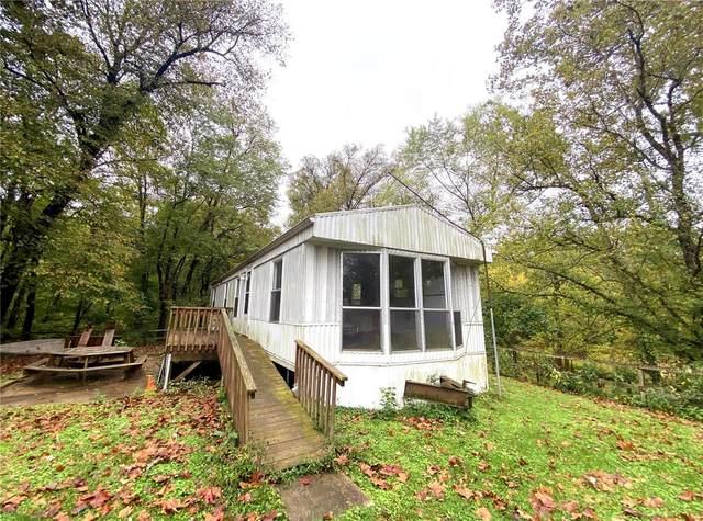 8652 Highway O, Villa Ridge, MO 63089 (#21074394) :: Finest Homes Network