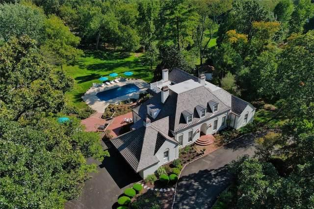 6 Apple Tree Lane, St Louis, MO 63124 (#21074400) :: Reconnect Real Estate