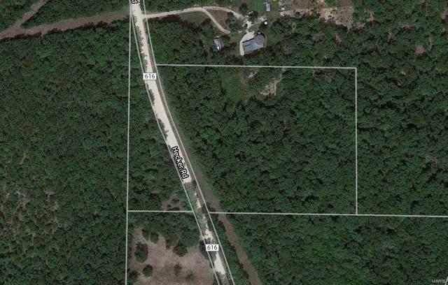 1649 Hecker Road, Owensville, MO 65066 (#21074407) :: Friend Real Estate