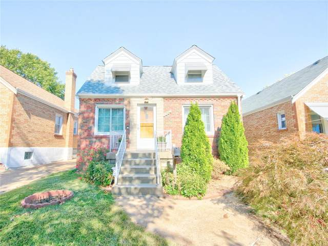 4235 Utah, St Louis, MO 63116 (#21074409) :: The Becky O'Neill Power Home Selling Team