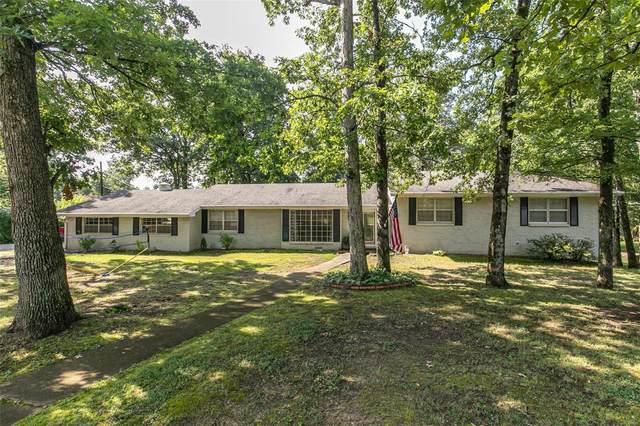 1520 Lynnwood Lane, Poplar Bluff, MO 63901 (#21074416) :: Innsbrook Properties