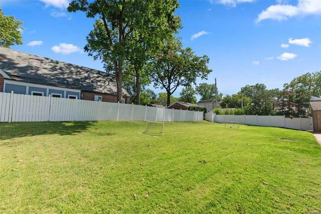 6728 Delor Street, St Louis, MO 63109 (#21074450) :: Mid Rivers Homes