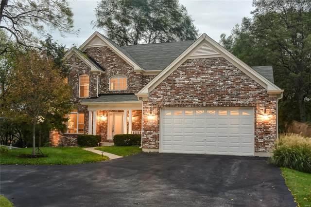918 Dielman Road, Olivette, MO 63132 (#21074454) :: Finest Homes Network