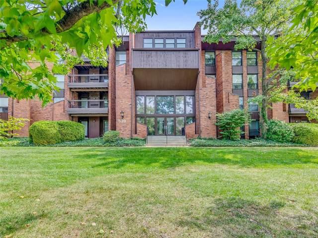 539 Coeur De Royale Drive #203, St Louis, MO 63141 (#21074469) :: Reconnect Real Estate