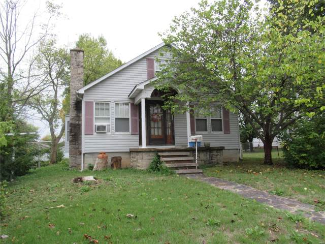 313 N Church Street, Sullivan, MO 63080 (#21074470) :: Innsbrook Properties