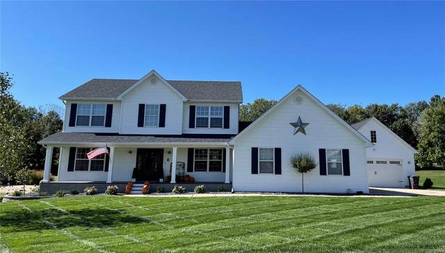 279 Eastbrook Drive, Troy, MO 63379 (#21074480) :: Matt Smith Real Estate Group