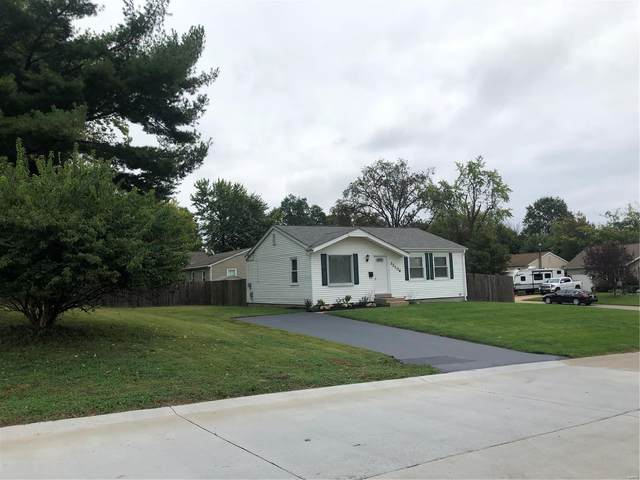 12106 Belaire, Maryland Heights, MO 63043 (#21074482) :: Matt Smith Real Estate Group