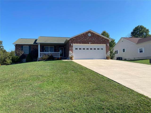 44 Edgewood, Sullivan, MO 63080 (#21074487) :: Innsbrook Properties