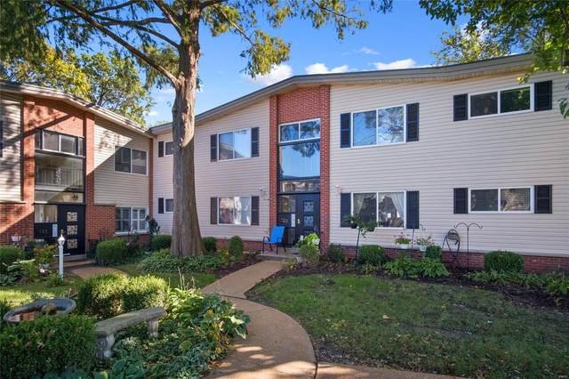123 E Washington Avenue 1S, St Louis, MO 63122 (#21074488) :: Reconnect Real Estate