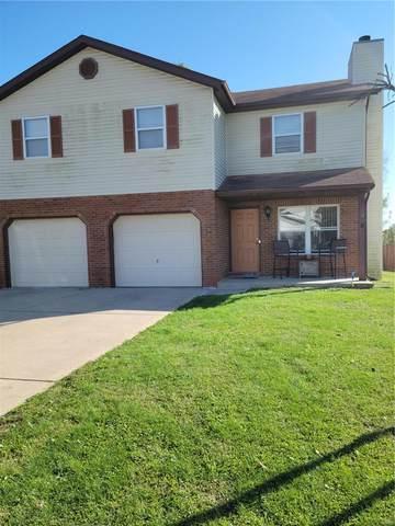 Belleville, IL 62221 :: Parson Realty Group