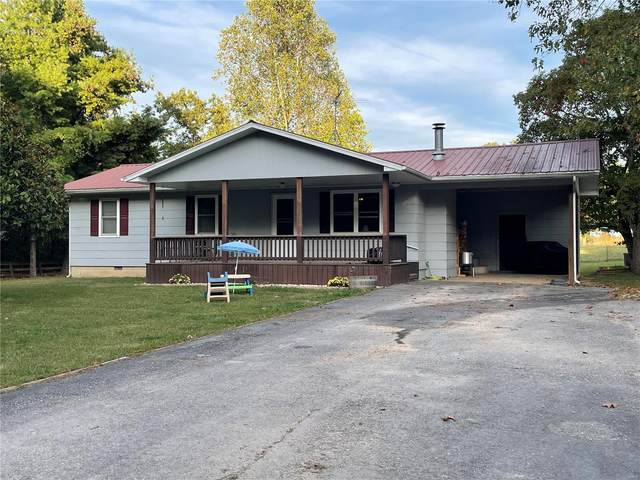 12458 Groves, Plato, MO 65552 (#21074497) :: RE/MAX Professional Realty