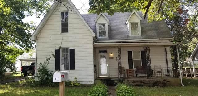 413 S Main Street, Farmington, MO 63640 (#21074507) :: Elevate Realty LLC