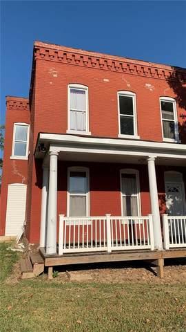 208 S 3rd, De Soto, MO 63020 (#21074510) :: Finest Homes Network