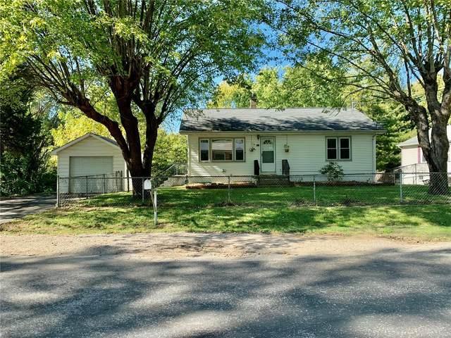 313 Bethesda Drive, Belleville, IL 62223 (#21074515) :: RE/MAX Professional Realty