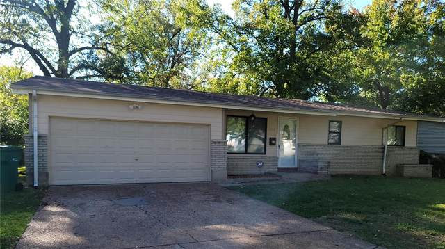 10737 Landseer Drive, St Louis, MO 63136 (#21074518) :: Reconnect Real Estate