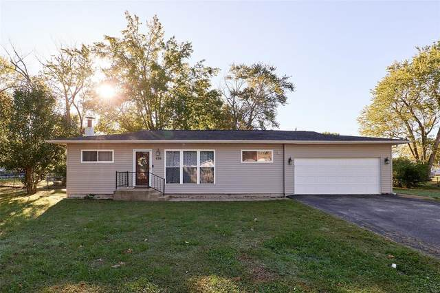438 Kathryn Dr, Arnold, MO 63010 (#21074528) :: Clarity Street Realty
