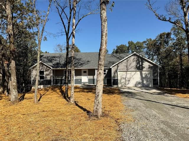 1015 Chestnut Acres, Farmington, MO 63640 (#21074533) :: Matt Smith Real Estate Group