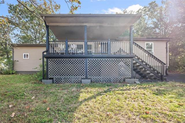4364 S Shore Drive, Catawissa, MO 63015 (#21074539) :: Finest Homes Network