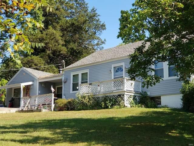8350 Pleasant Valley Drive, Cedar Hill, MO 63016 (#21074543) :: Finest Homes Network