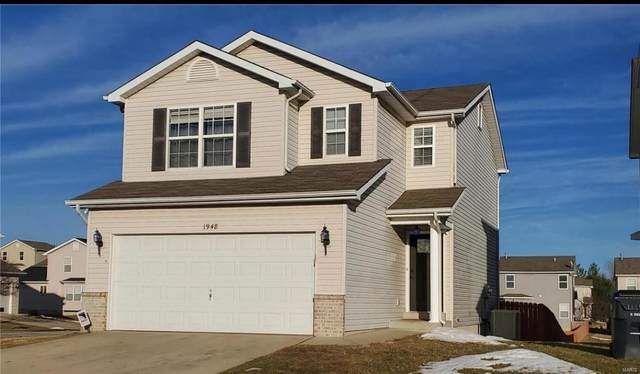 Belleville, IL 62220 :: RE/MAX Professional Realty