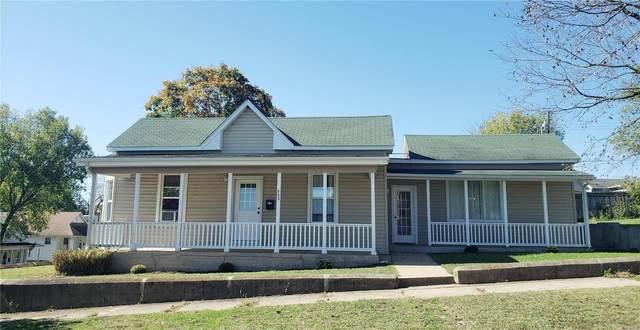 522 S 4th Street, De Soto, MO 63020 (#21074550) :: Finest Homes Network