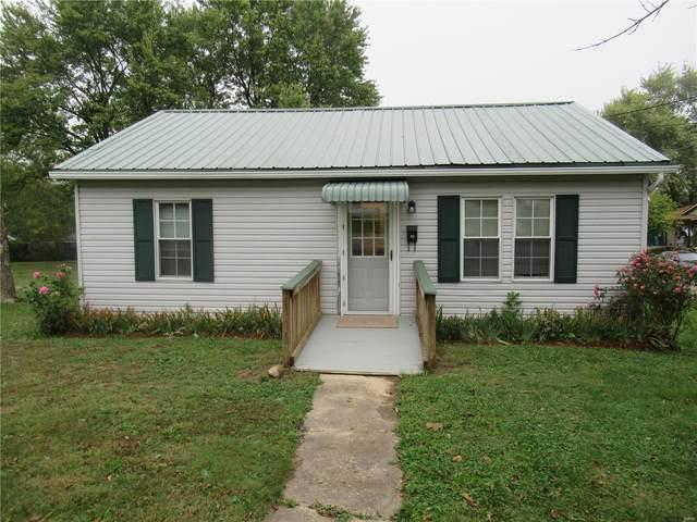 441 Jones Street, Sullivan, MO 63080 (#21074578) :: Innsbrook Properties