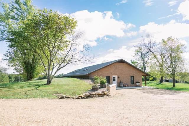 1932 Tappmeyer Road, Owensville, MO 65066 (#21074596) :: Friend Real Estate