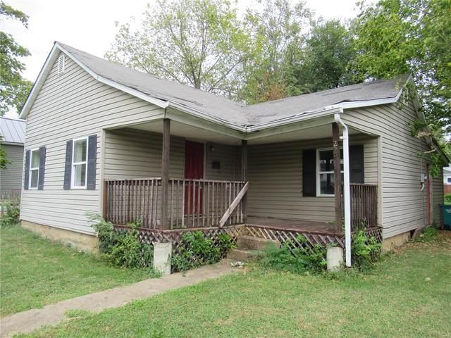 229 Pine Street, Sullivan, MO 63080 (#21074631) :: Innsbrook Properties