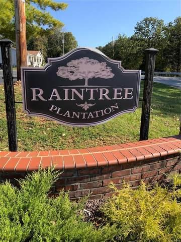 0 Raintree Plantation, Hillsboro, MO 63050 (#21074632) :: Reconnect Real Estate